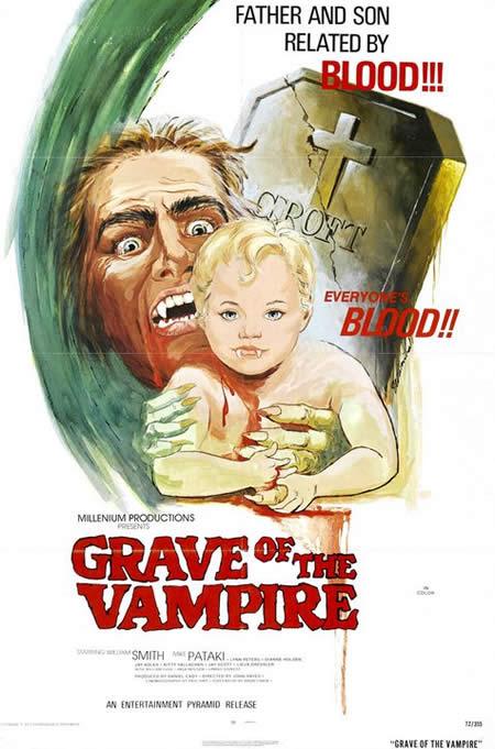 Grave of the Vampire
