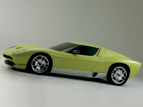 Lamborghini-Miura_Concept