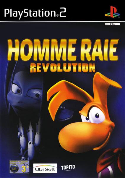 Lhomme-Raie