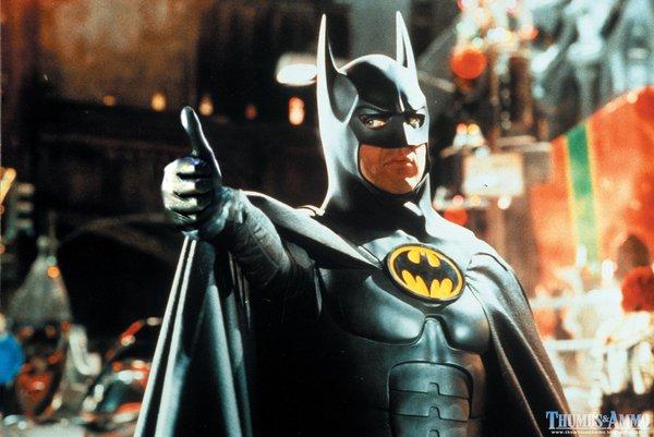 batman thumb