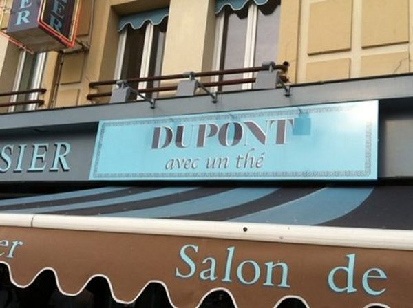 dupont the