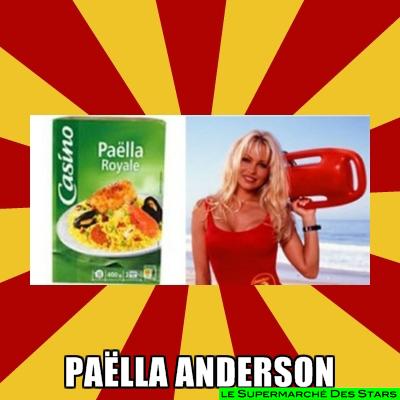 paella anderson