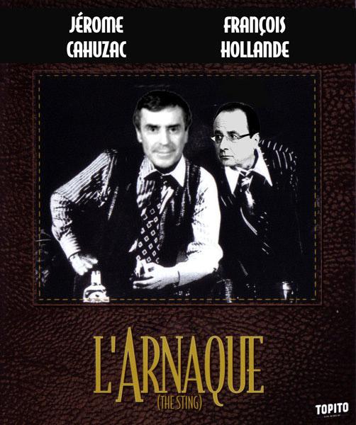 larnaque