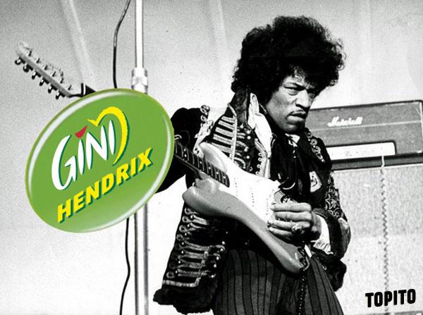 gini-hendrix