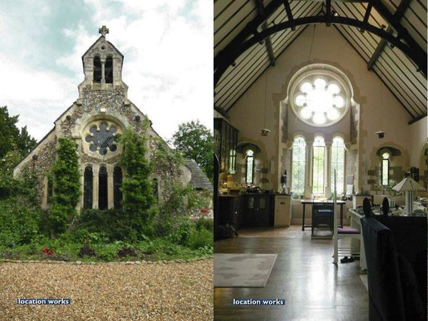 former chapel 1