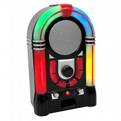 Enceinte-Jukebox