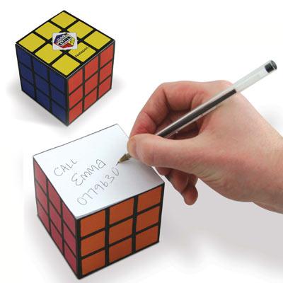 cube-notepad