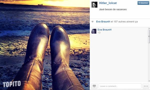 instagram-dictateurHITLERboots