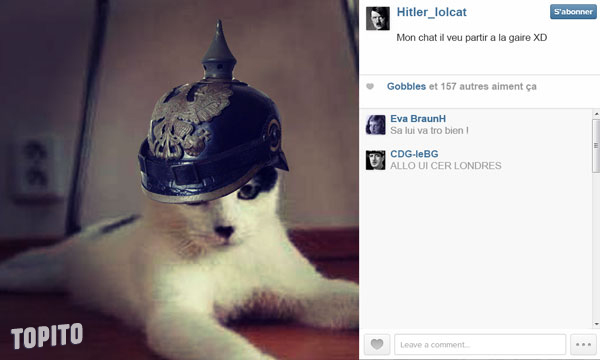instagram-dictateurHITLERcat