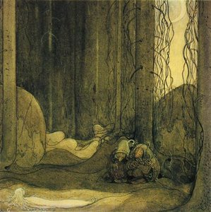 597px-The_changeling,_John_Bauer,_1913
