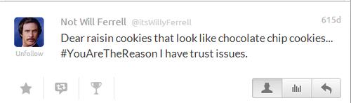 @itsWillyFerrell's 1