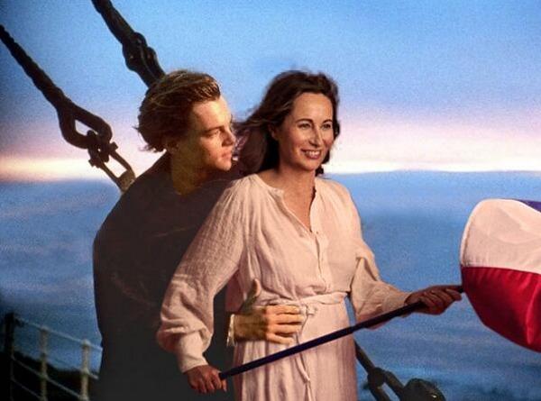 Version Titanic
