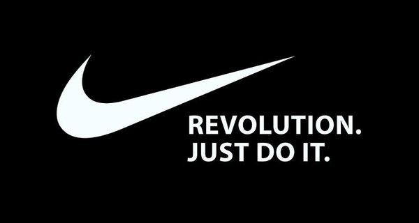 revolution nike