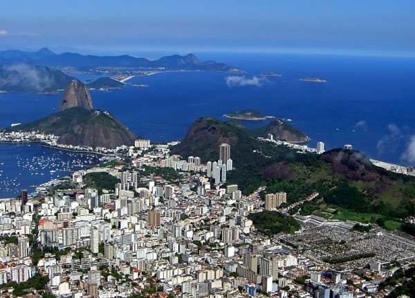 Brésil - Rio_de_Janeiro_from_Corcovado