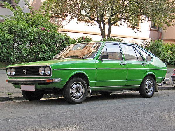 volkswagen passat wikimedia