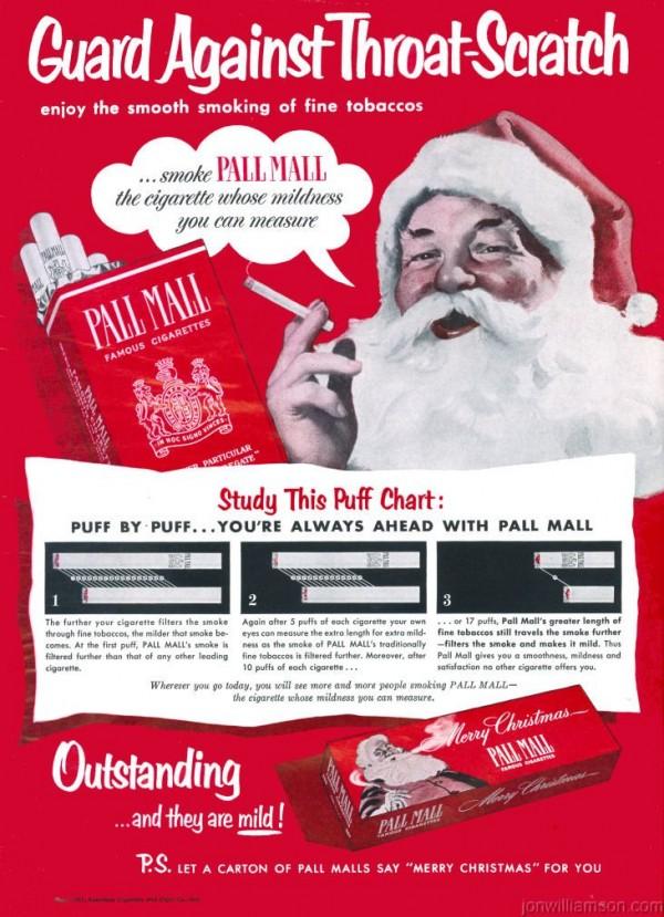 Pall Mall - 1951