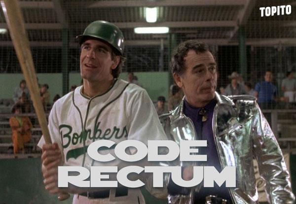 code-rectum