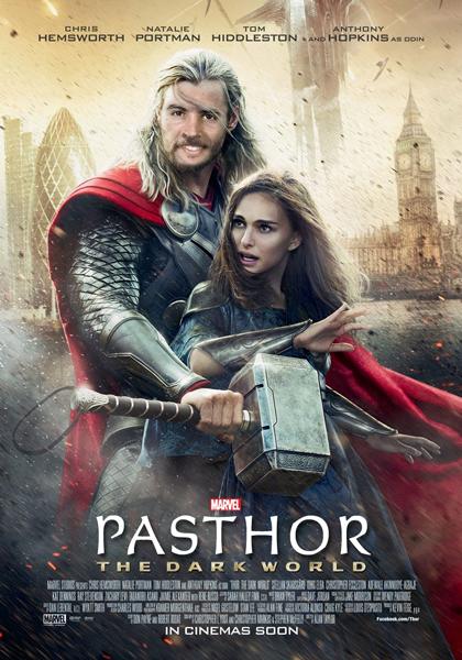 pasthor