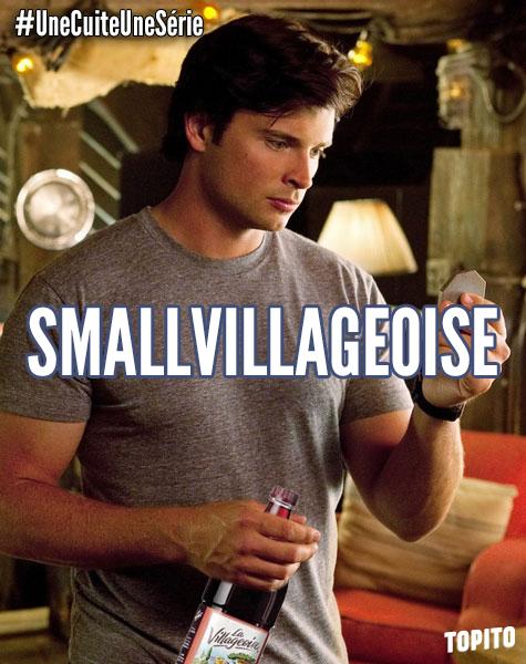 smallvilageoise