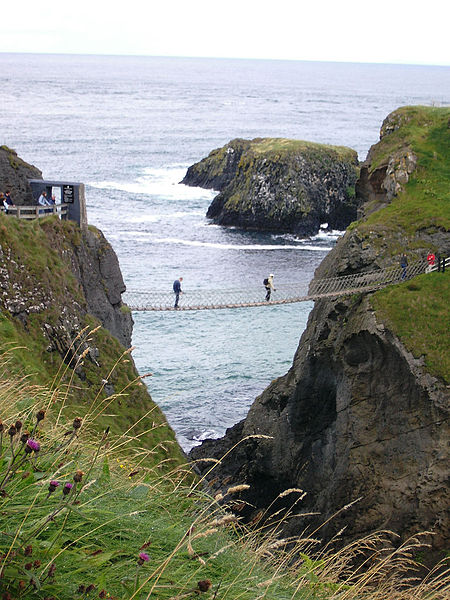 Carrick_a_rede_rope