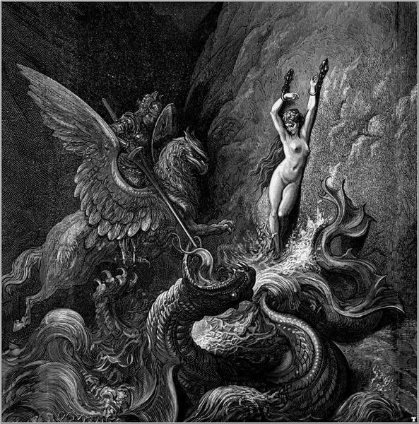 ruggiero-rescuing-angelica-by-gustave-dorc3a9-illustration-for-orlando-furioso