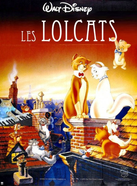 Les-Lolcats-William-Fonteneau-600x810