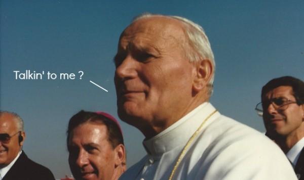 une pape mieux