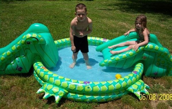 crocodile.pool.real