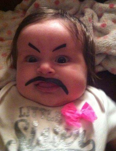 funny-baby-eyebrows-mustache