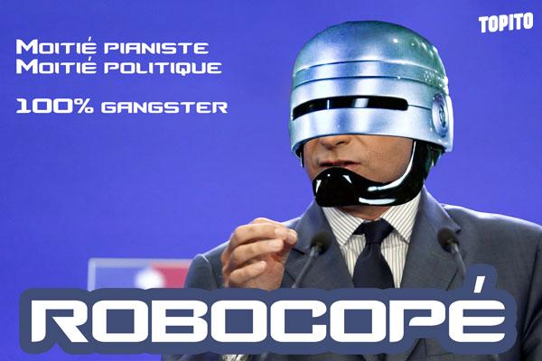 robocope