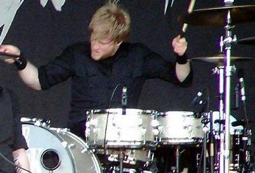 Bob_Bryar_drummer