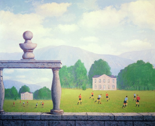 Magritte 600