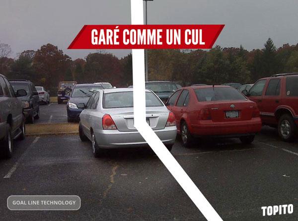 parking-line