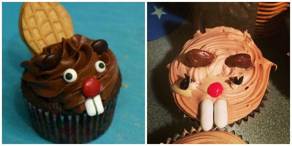 Castor cupcake fail_resultat
