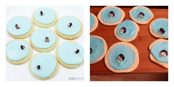 Penguin cookies_resultat