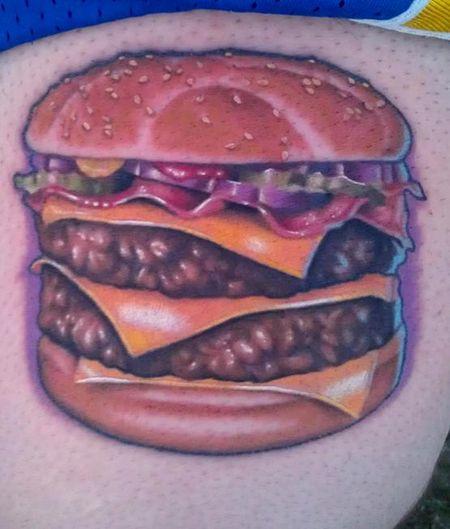 burger 13_resultat