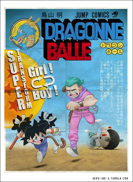 dragon ball_resultat