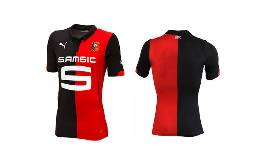 maillot-2014-2015-rennes-home