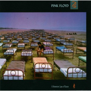 momentary lapse