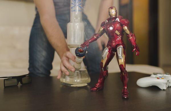 Iron Man_resultat