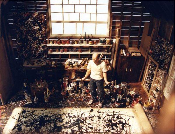Pollock_resultat