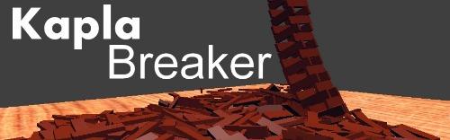 kapla breaker