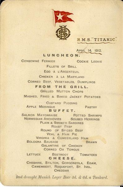 le dernier menu du Titanic_resultat