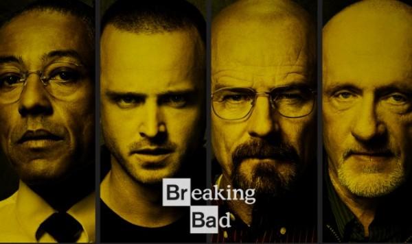une breaking bad