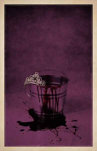 Carrie-Minimalist-Poster