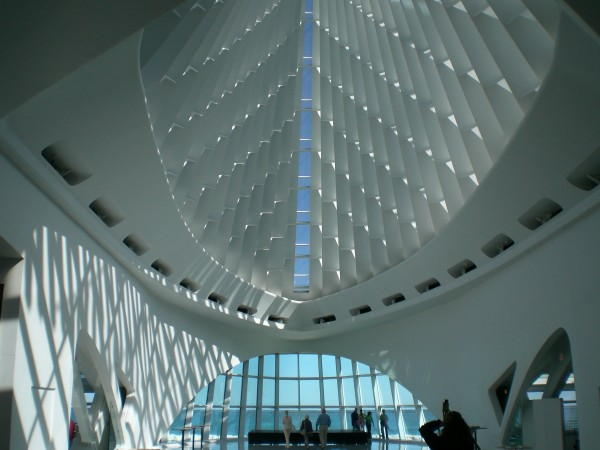 MilwaukeeArtMuseum_Interior