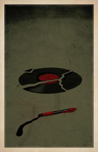 Shaun-of-the-Dead-Minimalist-Poster