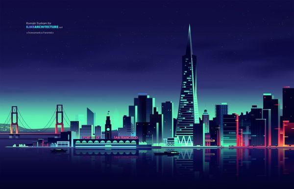 Transamerica-Pyramid-San-Francisco-ILikeArchitecture.net-February-2014-2880x1800-800x514_resultat