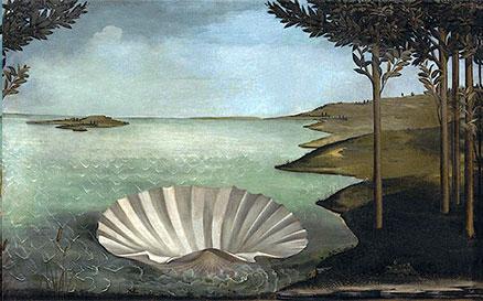 The birth of Venus_1