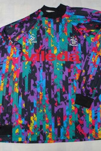 huddersfield town 1993_resultat